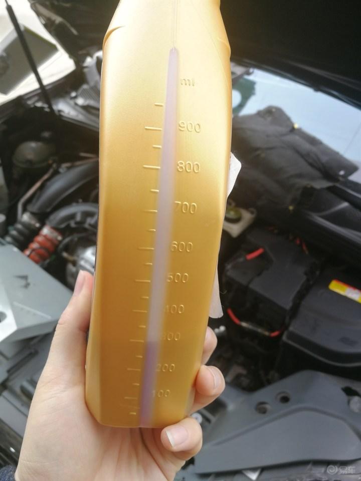 教一下如何DIY换机油