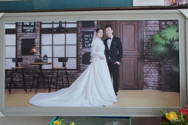 【新疆辰粉车友会】回族婚礼的特色