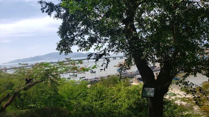 【海滨旅游的理想胜地——越南芽庄】