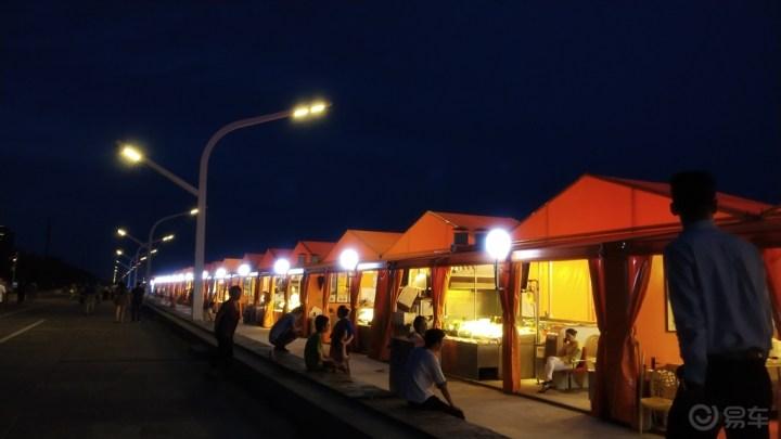 提起一座城市  只想到那儿的美食 吃货旅行记