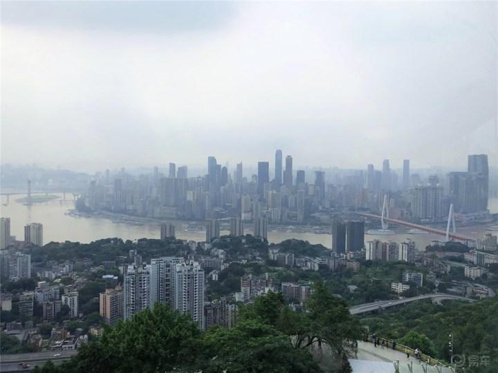 三年资深风迷带你见证东风风光580Pro重庆霸气上市