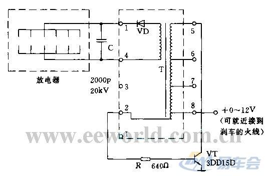 电路 电路图 电子 户型 户型图 平面图 原理图 535_352