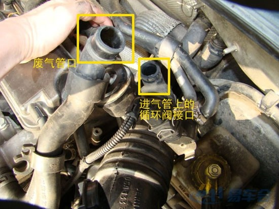 继怠速油耗的问题,深入研究发动机各部件,大家一起添砖加瓦.图片