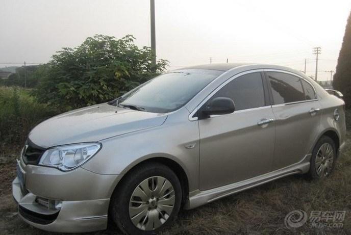 荣威350论坛 汽车论坛 -此350 改装的如何 请评价高清图片