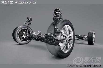 【陆风x5车身结构解剖图】