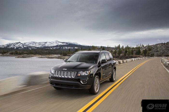 指南者论坛 汽车论坛 -2014款Jeep指南者官图 国产换6AT变速箱高清图片