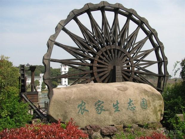 3.31阳山桃花岛幽会黄蓉 2013-04-01 11:01