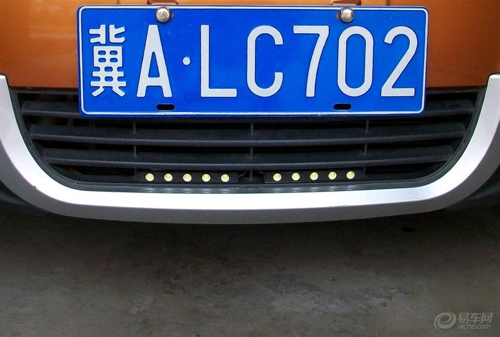 乐驰1.2运动版小装饰 小改装,谢谢欣赏高清图片