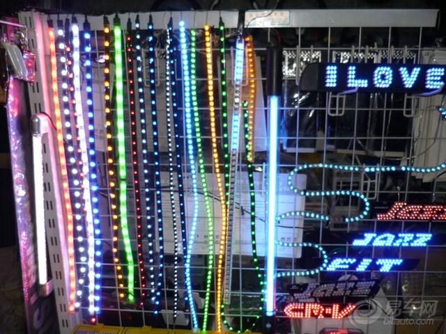 led装饰灯展示高清图片