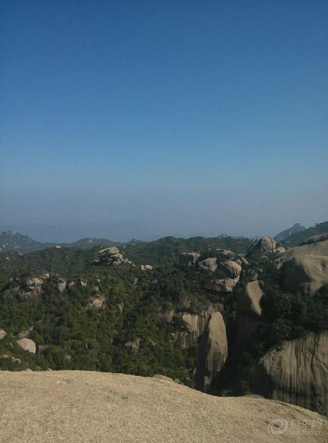 乌山风景区5