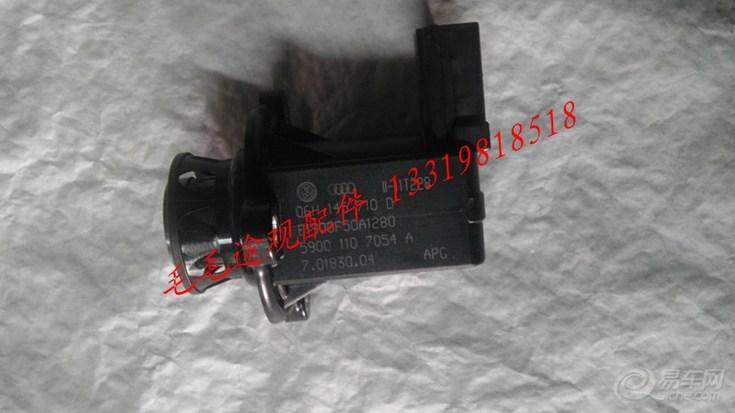 涡轮增压器电磁阀图片