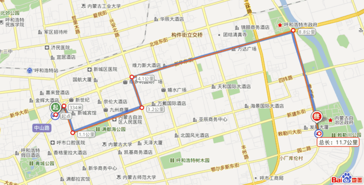 【百度地图1_绿色出行