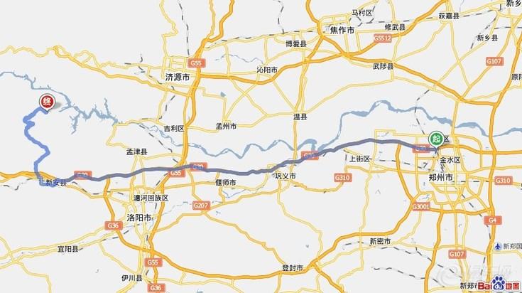 百度地图图片