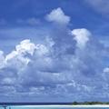 尉蓝色的天空