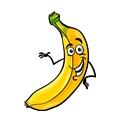 我请老冯吃香蕉