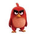 愤怒的胖红